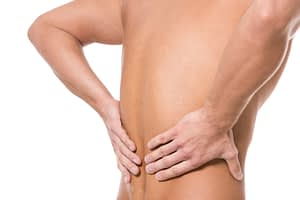 The cause of your back pains